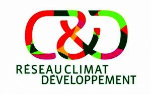 logo du Réseau Climat & Développement
